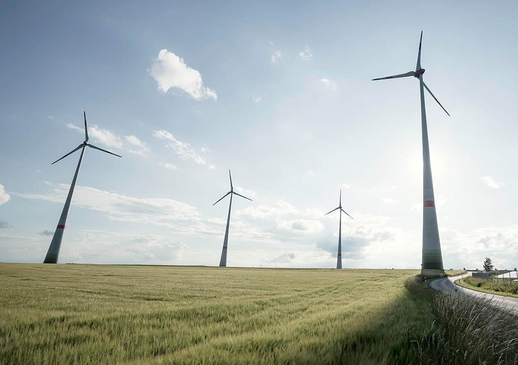 Kytölä Wind Farm